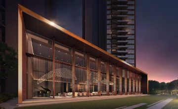 Kopar-at-newton-Condo-by-CEL-Stella-Function-Room-singapore
